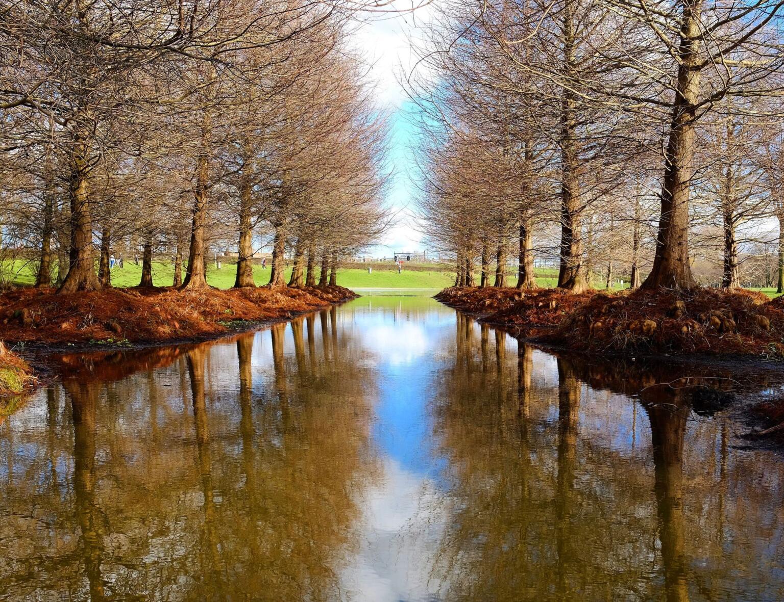 Westerpark Netherland