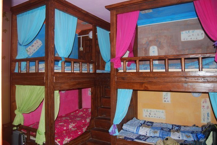 Backpacking China Hostels