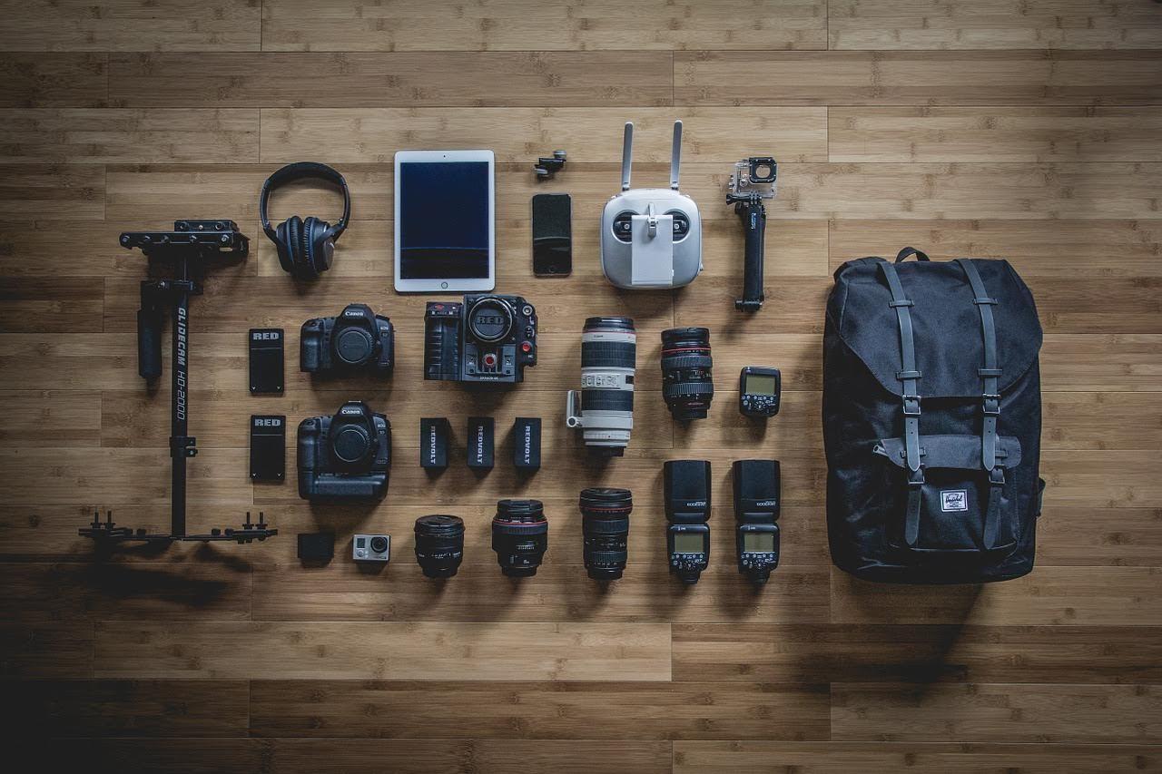 best camera accessories 2018
