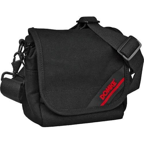 domke best messenger bag for photographers