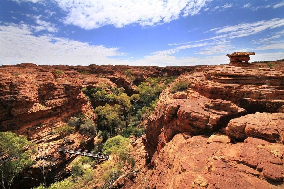 Best Hostels in Alice Springs