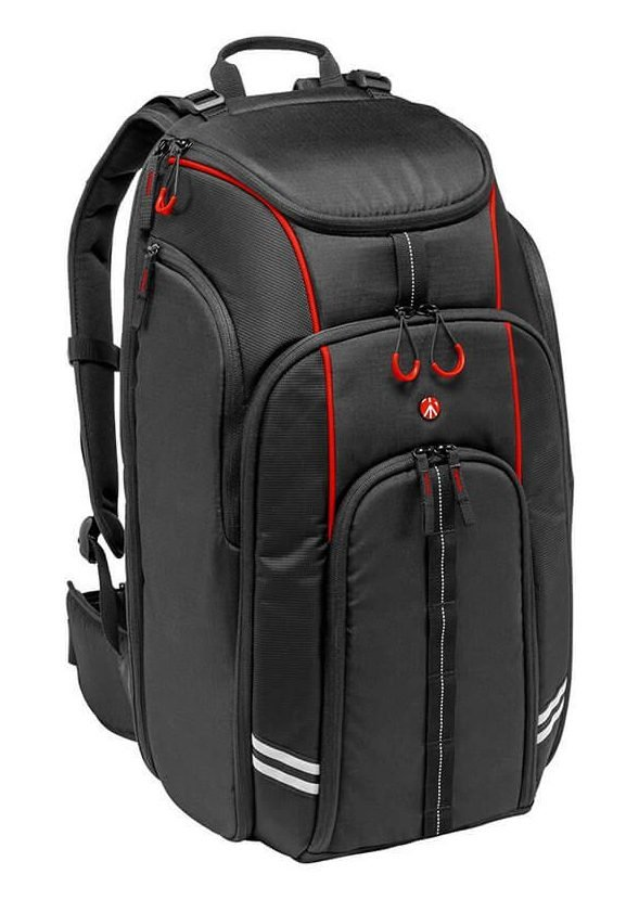 best travel camera bag for drone users