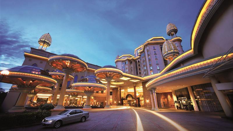 Petaling Jaya - a budget alternative to Kuala Lumpur