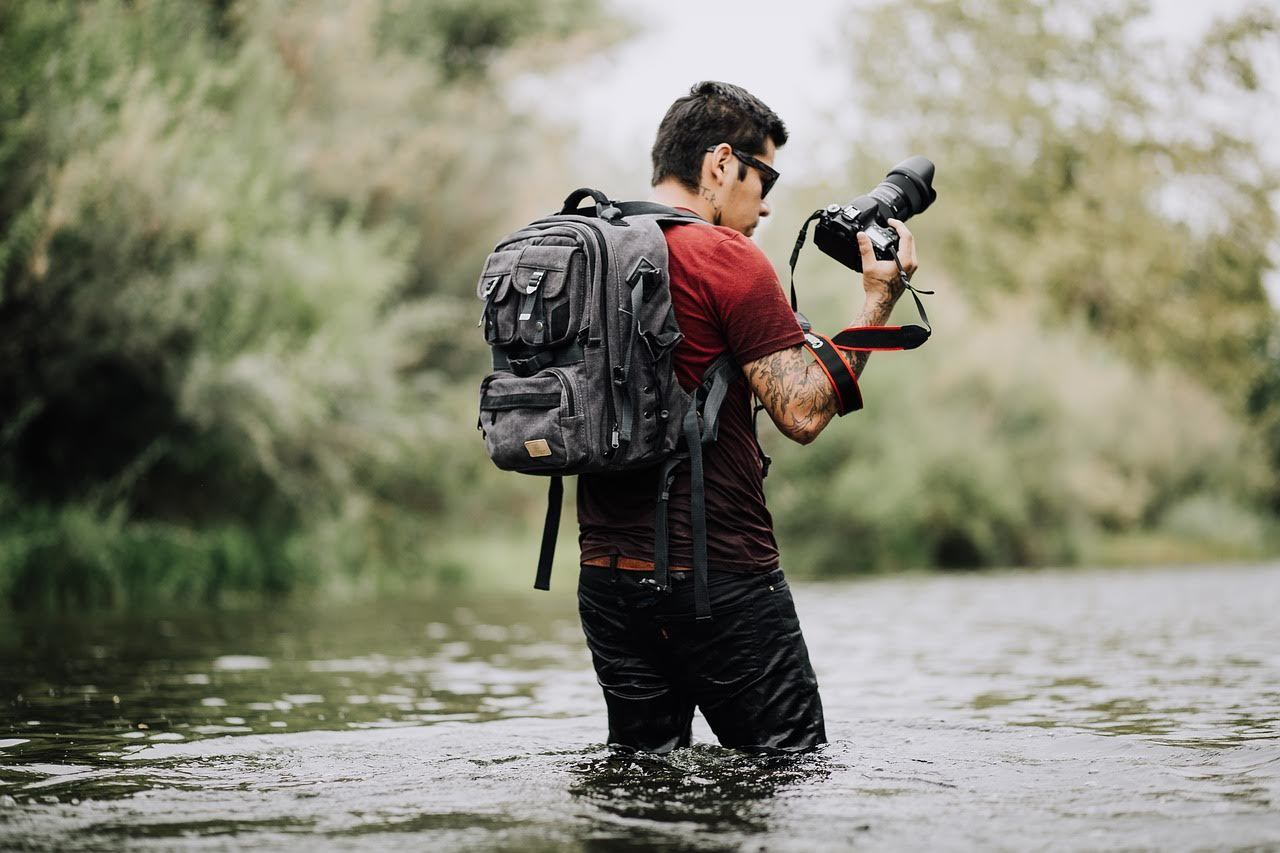 Probably My Favorite Camera These Days >> Epic Guide To The 13 Best Camera Bags In June 2019