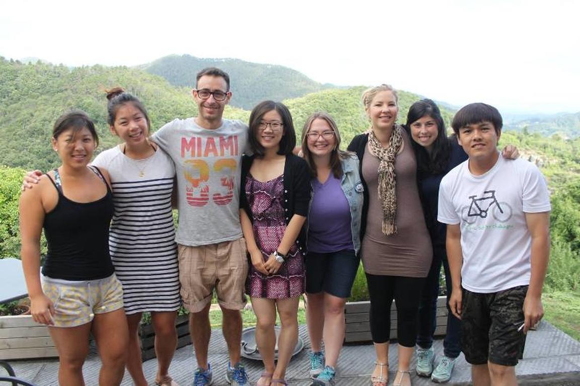 5 Terre Backpackers best hostels in Cinque Terre