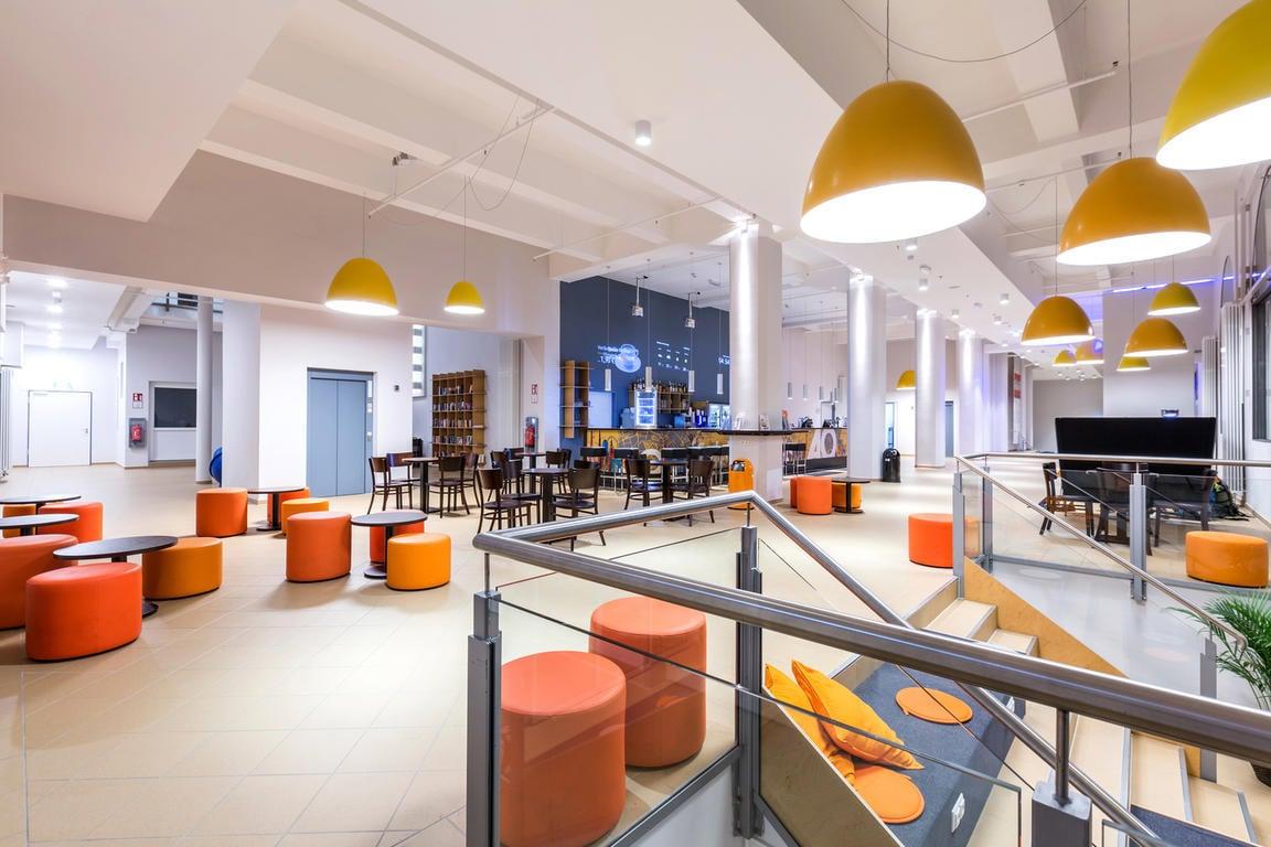 A&O Salzburg Hauptbahnhof best hostels in Salzburg