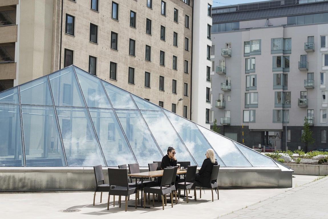 Academica Summer Hostel best hostels in Helsinki