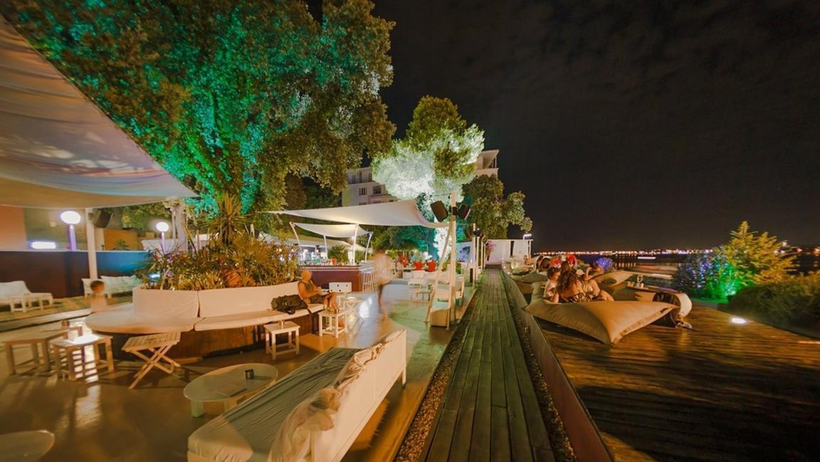 Backpackers Home best hostels in Zadar