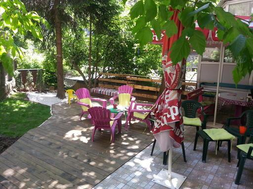 Balkan Han Hostel best hostels in Sarajevo