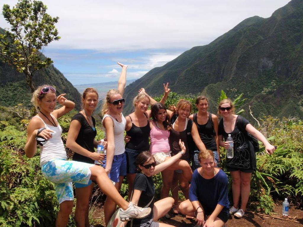 Banana Bungalow Maui Hostel best hostels in Hawaii