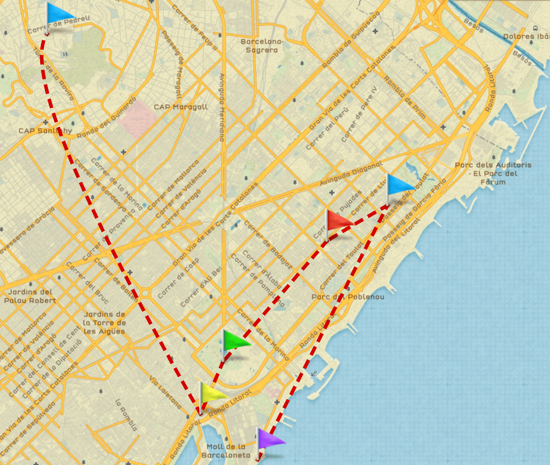 Barcelona Day 3 Itinerary