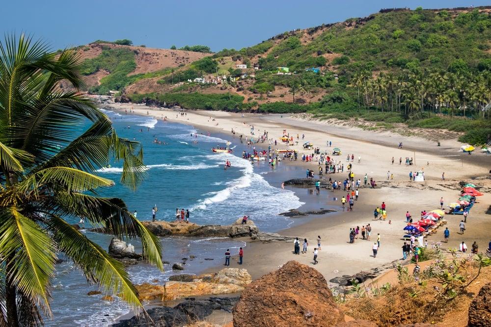 Bardez, Goa