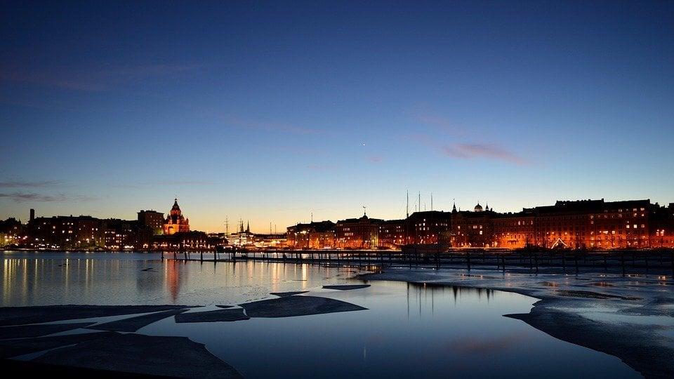 Best Hostels in Helsinki