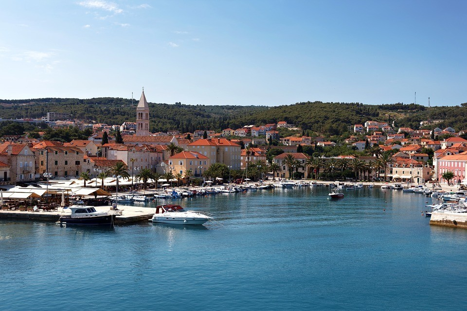 Best Hostels in Hvar