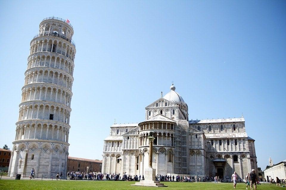 Best Hostels in Pisa