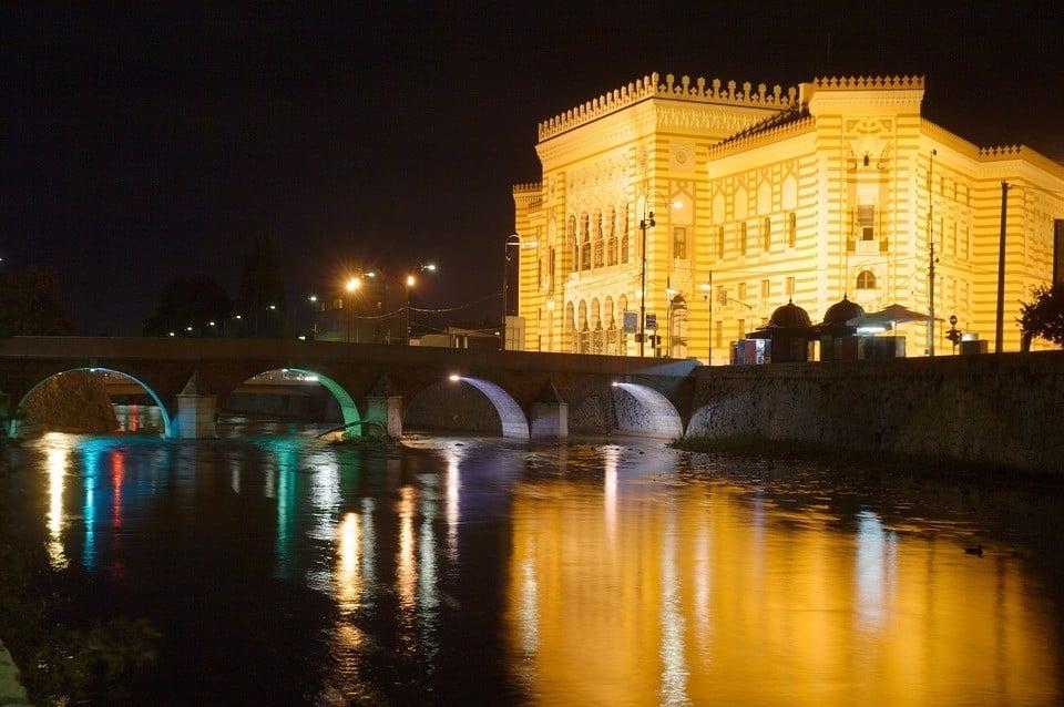 Best Hostels in Sarajevo