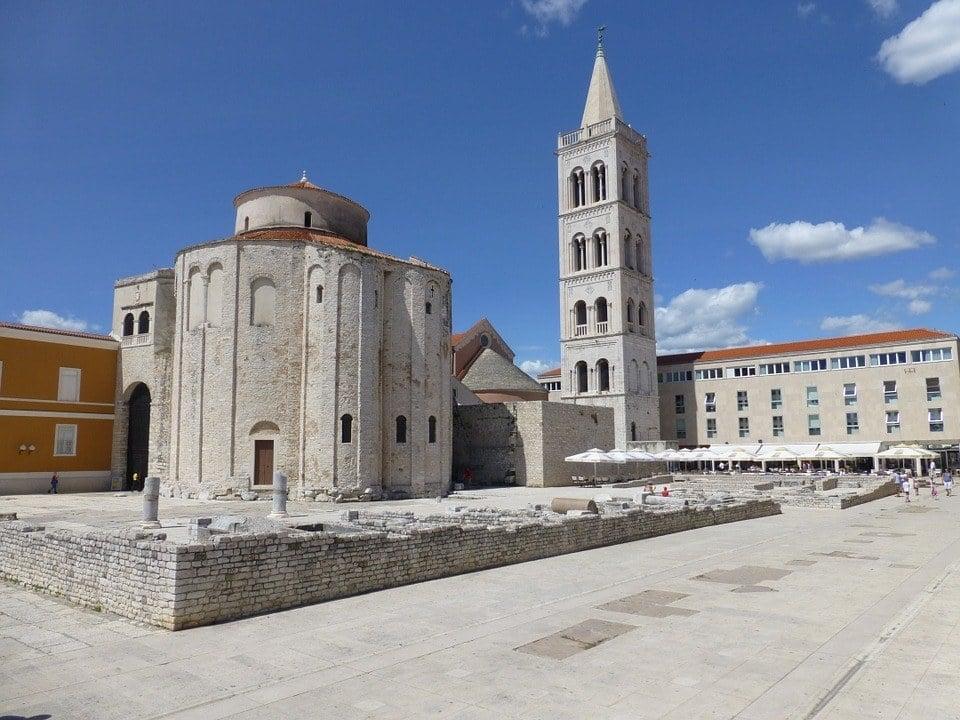 Best Hostels in Zadar