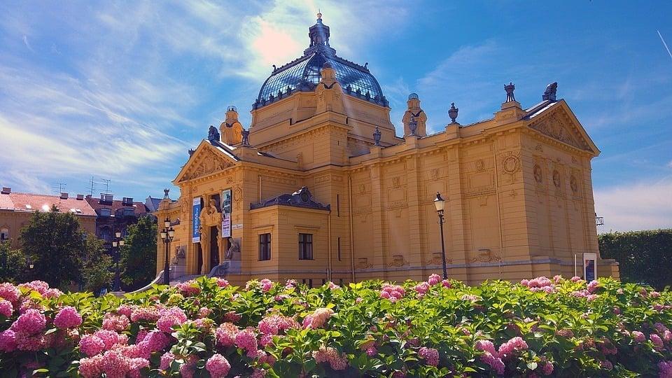 Best Hostels in Zagreb