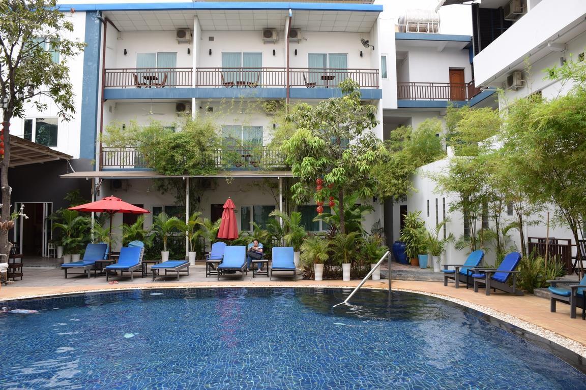 Billabong Hostel Phnom Penh best hostels in Phnom Penh