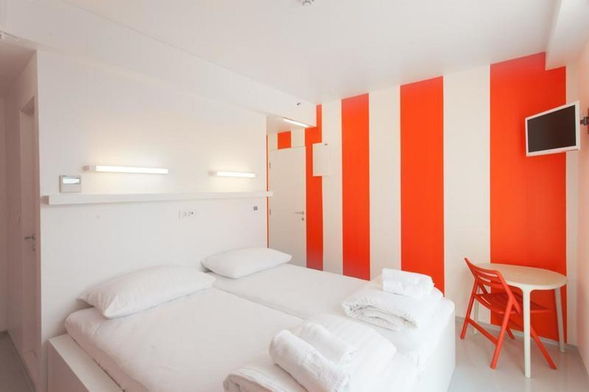 Boutique Hostel Forum best hostels in Zadar