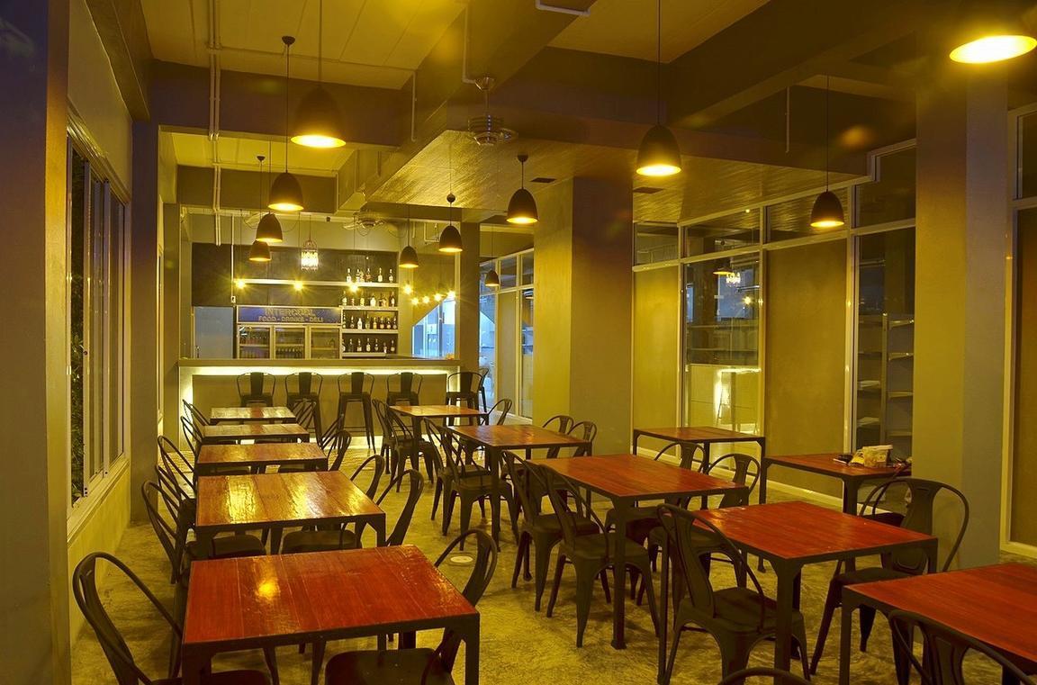CK Hostel best hostels in Koh Tao