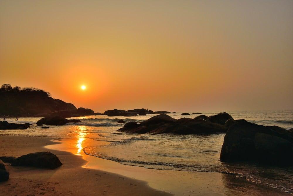 Canacona, Goa