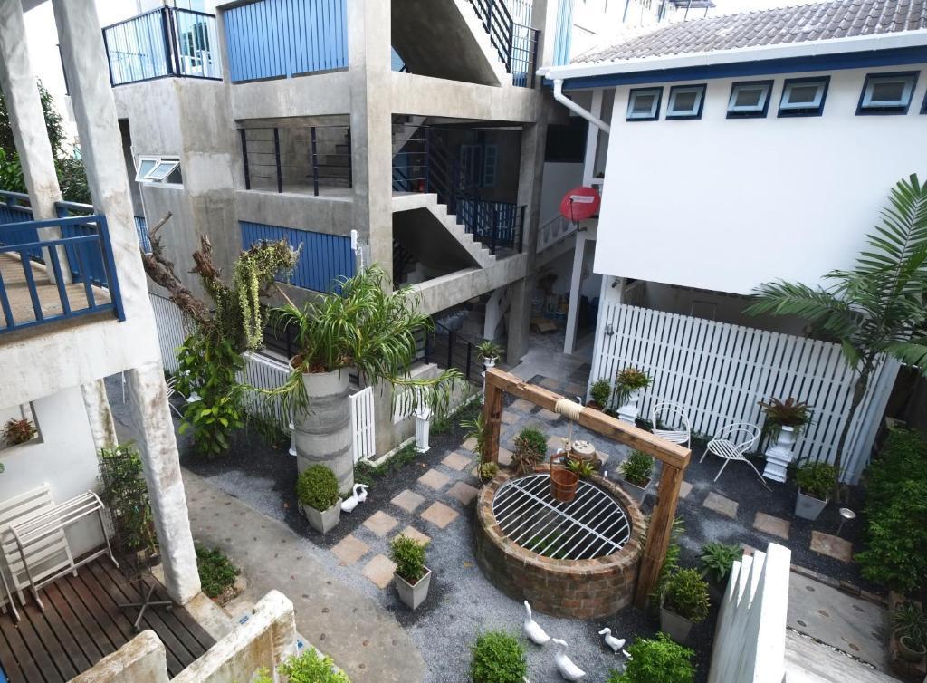 Chanchalay Hip Hostel best hostels in Krabi