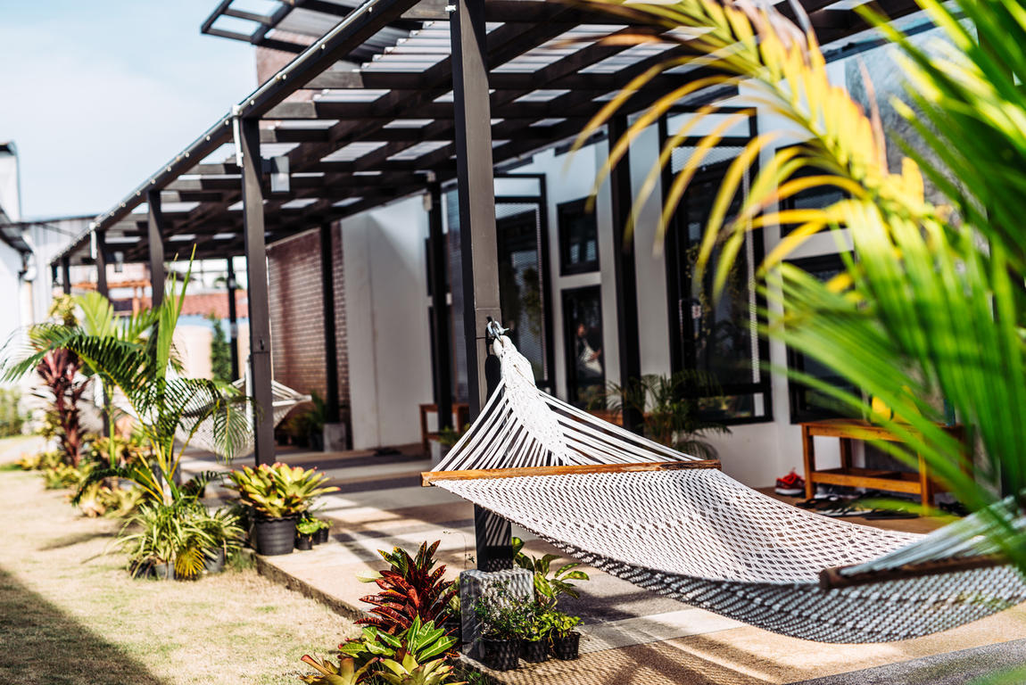 Chillhub Hostel best hostels in Phuket