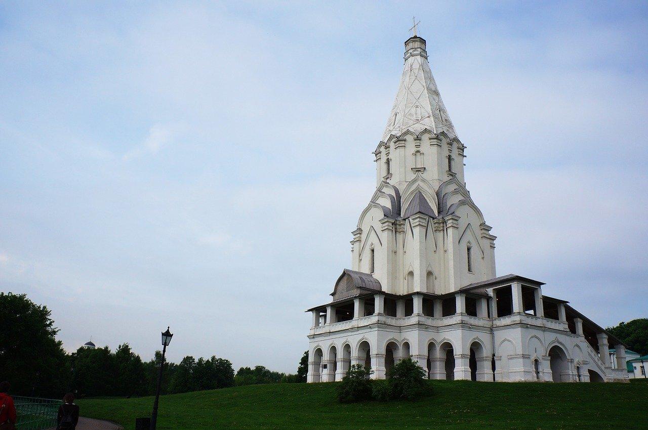 Basmanny, Moscow