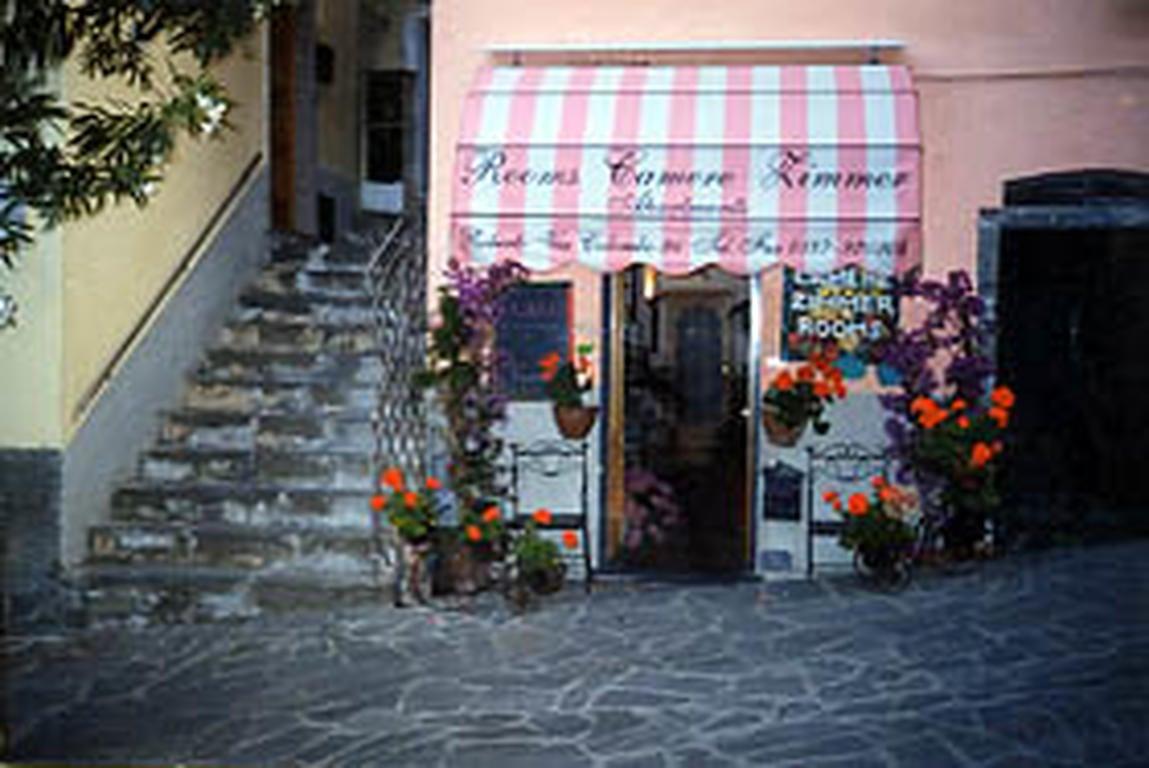 Cinque Terre Holidays best hostels in Cinque Terre