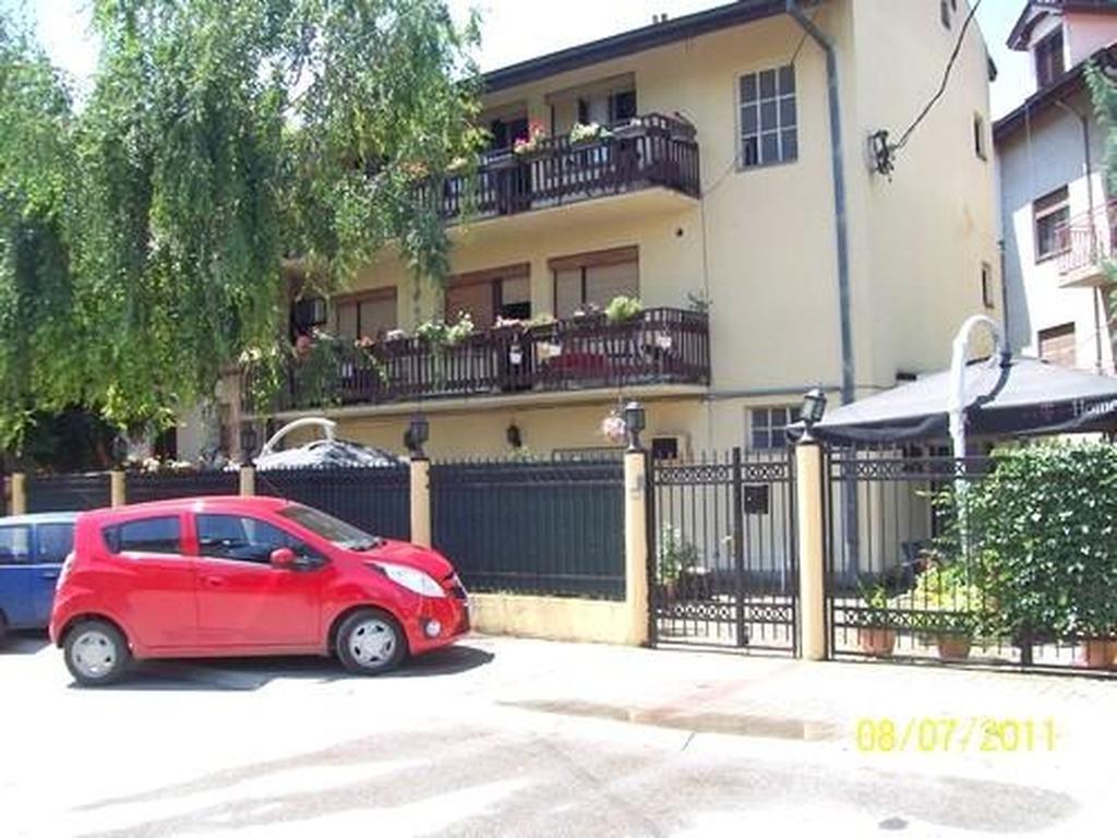 City Hostel Best Hostels in Skopje
