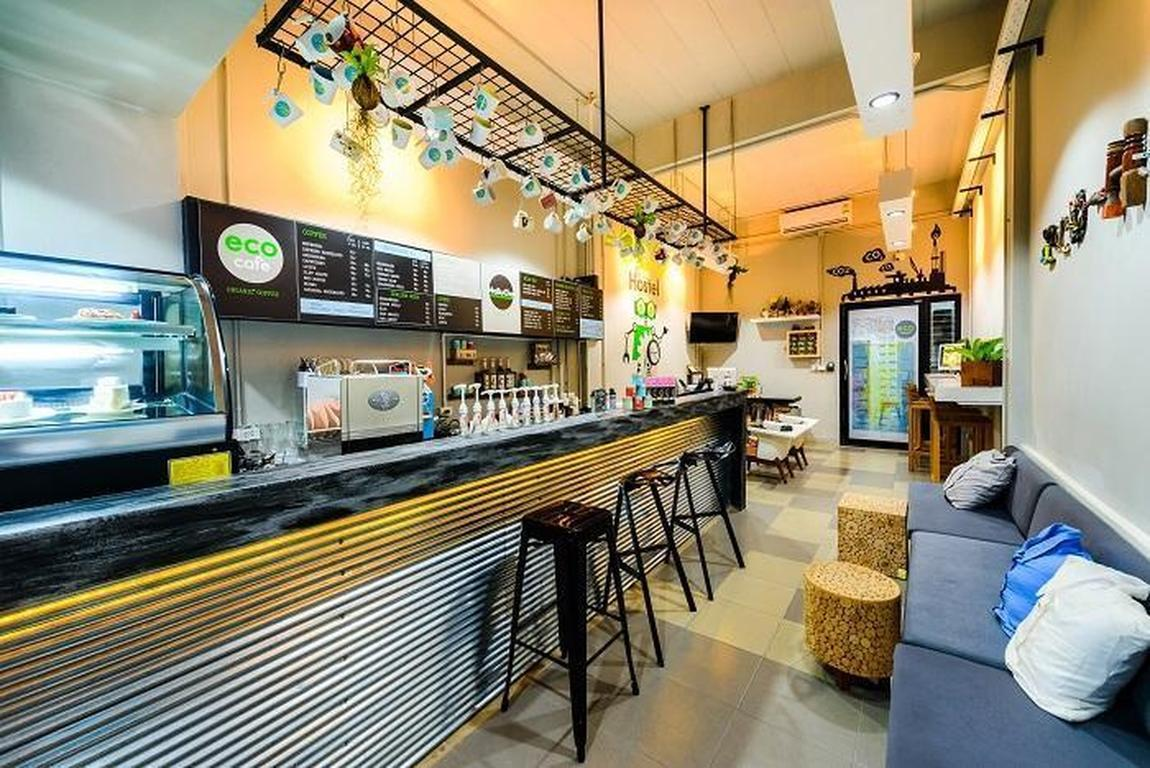 Eco Hostel Phuket best hostels in Phuket