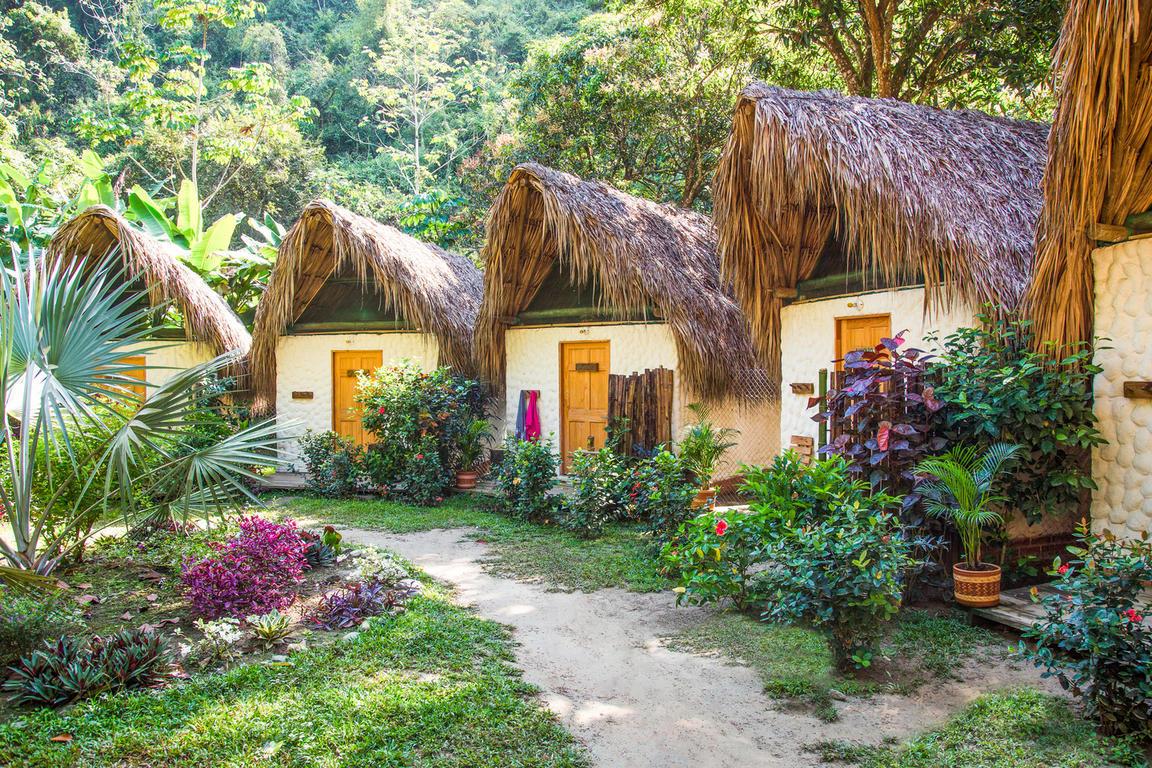 El Rio Hostel best hostels in Santa Marta