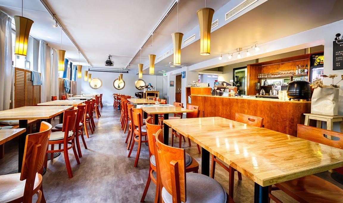 Eurohostel best hostels in Helsinki