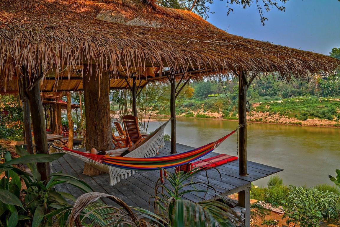 Fan Dee Hotel best hostels in Luang Prabang