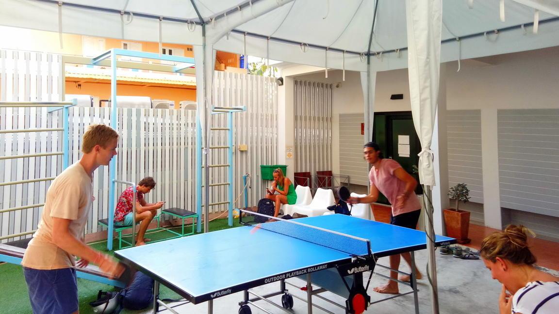 Good Dream Hostel best hostels in Koh Tao