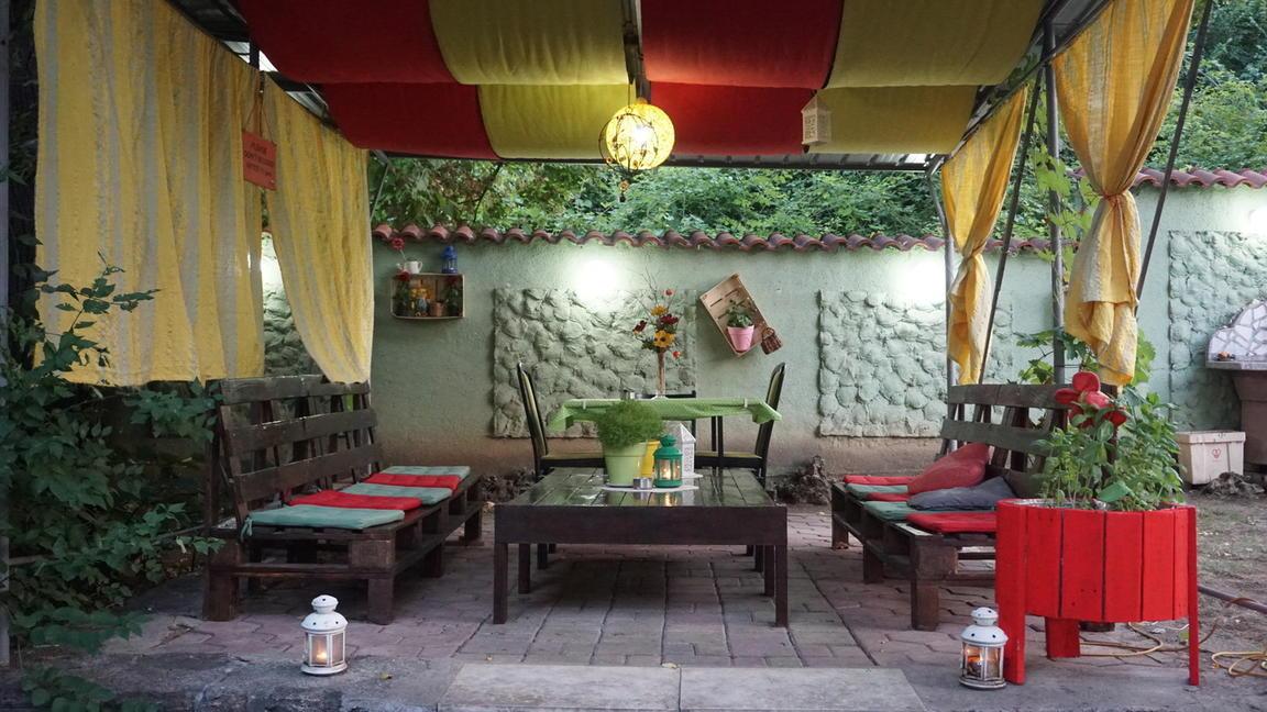 Hi Skopje Hostel Best Hostel for Solo Traveller in Skopje