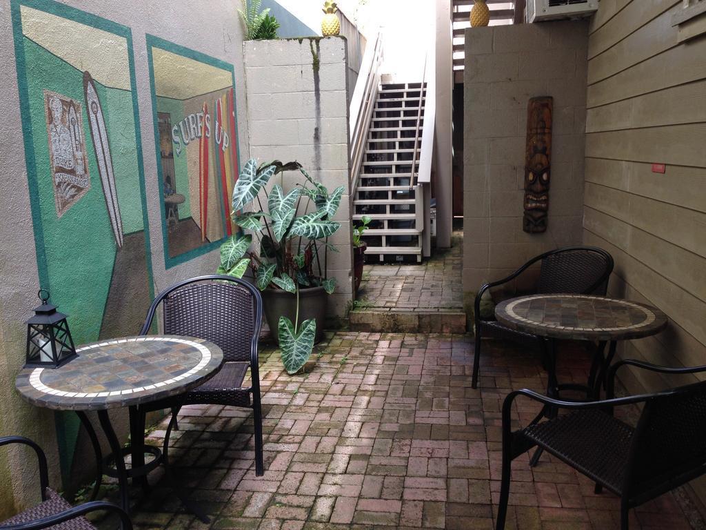 Hilo Bay Hostel best hostels in Hawaii