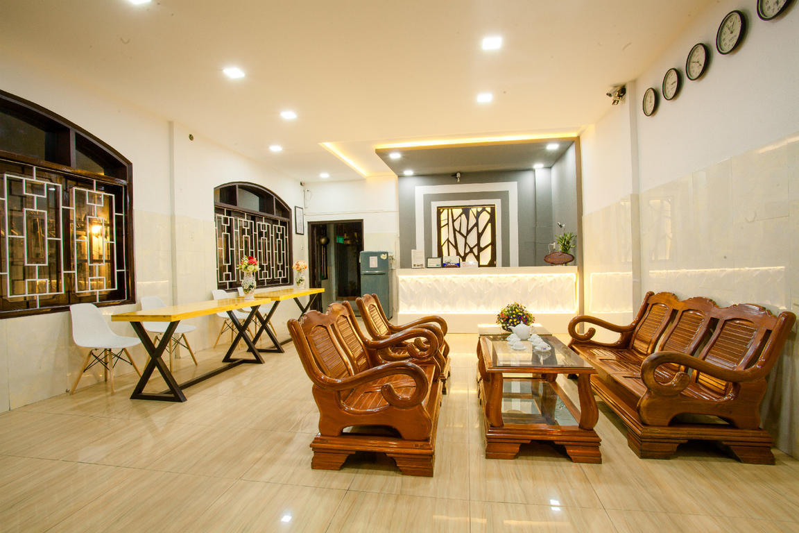 Hoi Pho best hostels in Hoi An