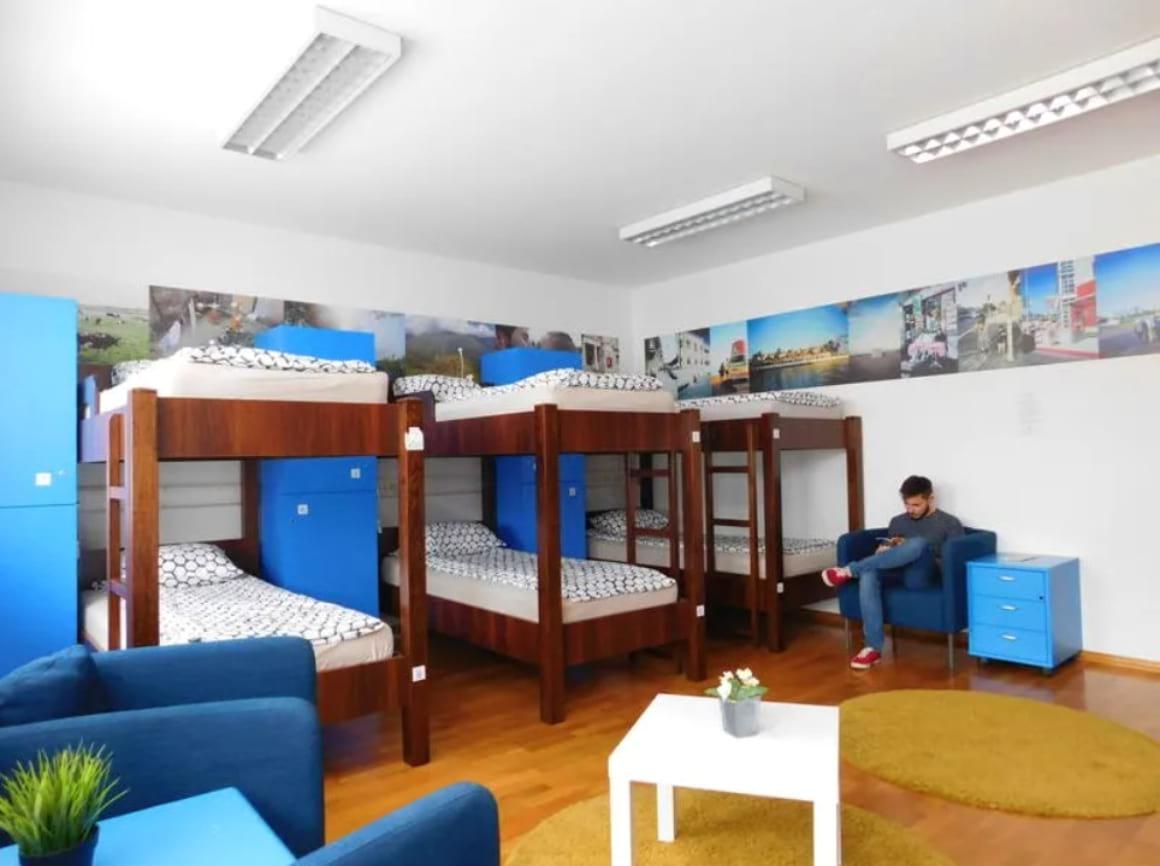 Hostel Bureau best hostels in Zagreb