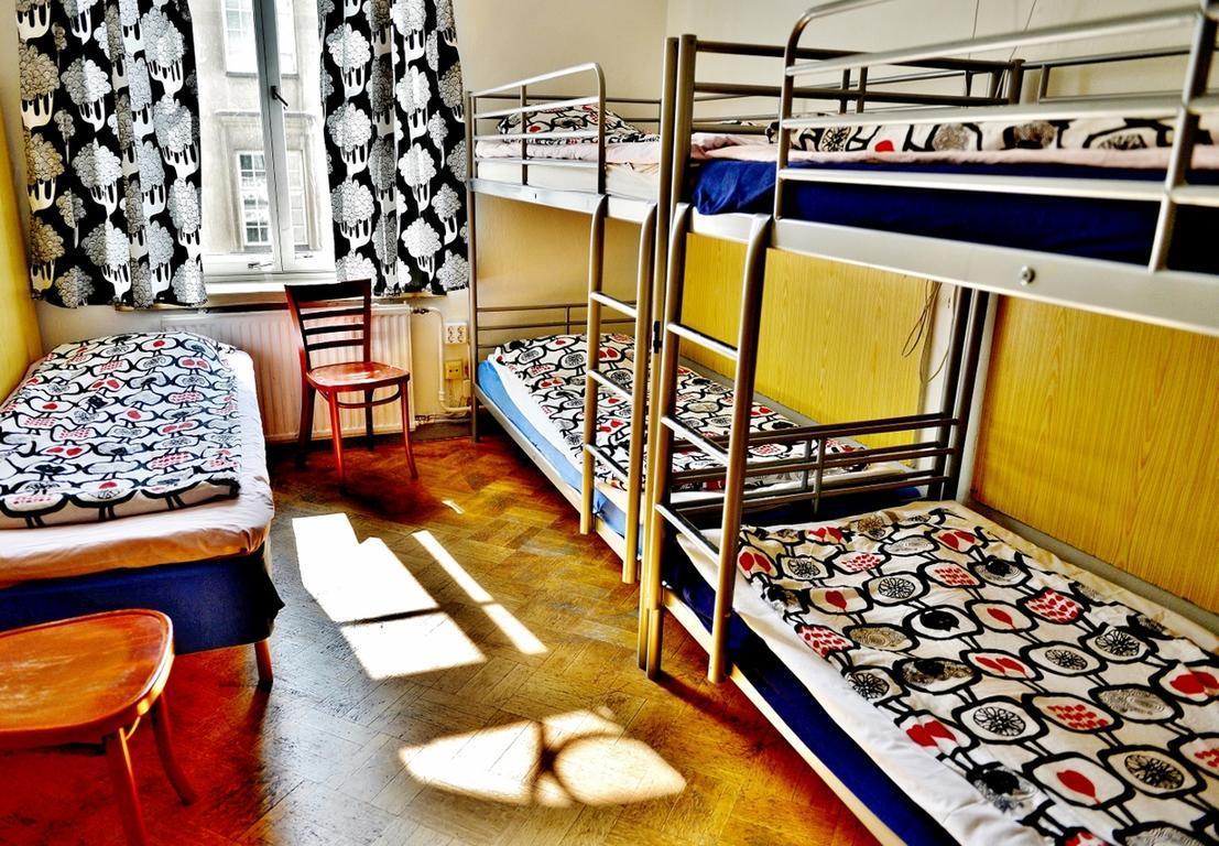 Hostel Diana Park best hostels in Helsinki