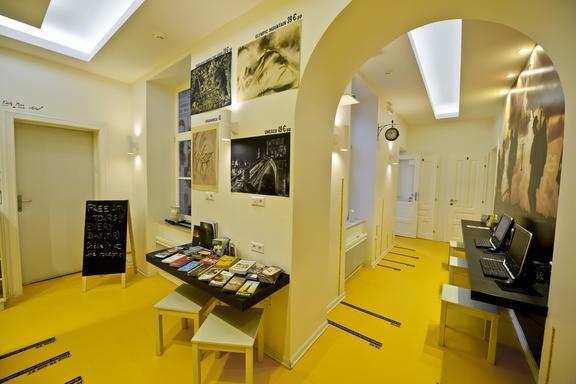 Hostel Franz Ferdinand best hostels in Sarajevo