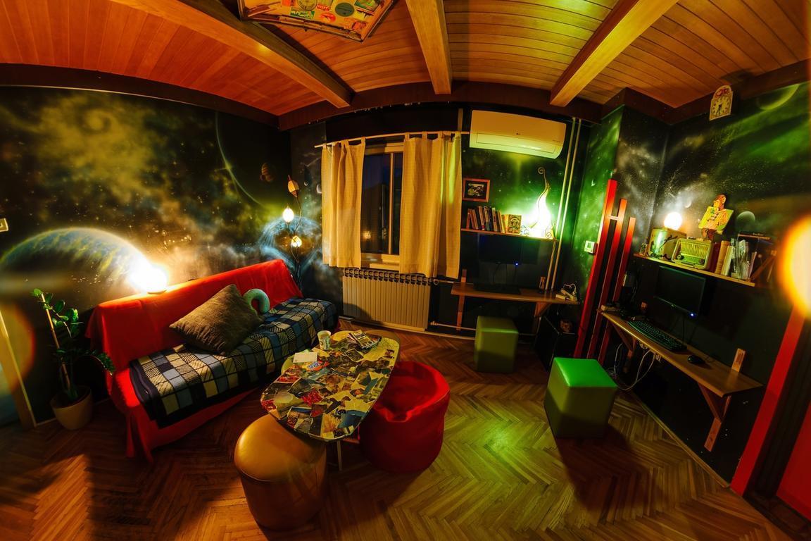 Hostel Mali Mrak Zagreb best hostels in Zagreb