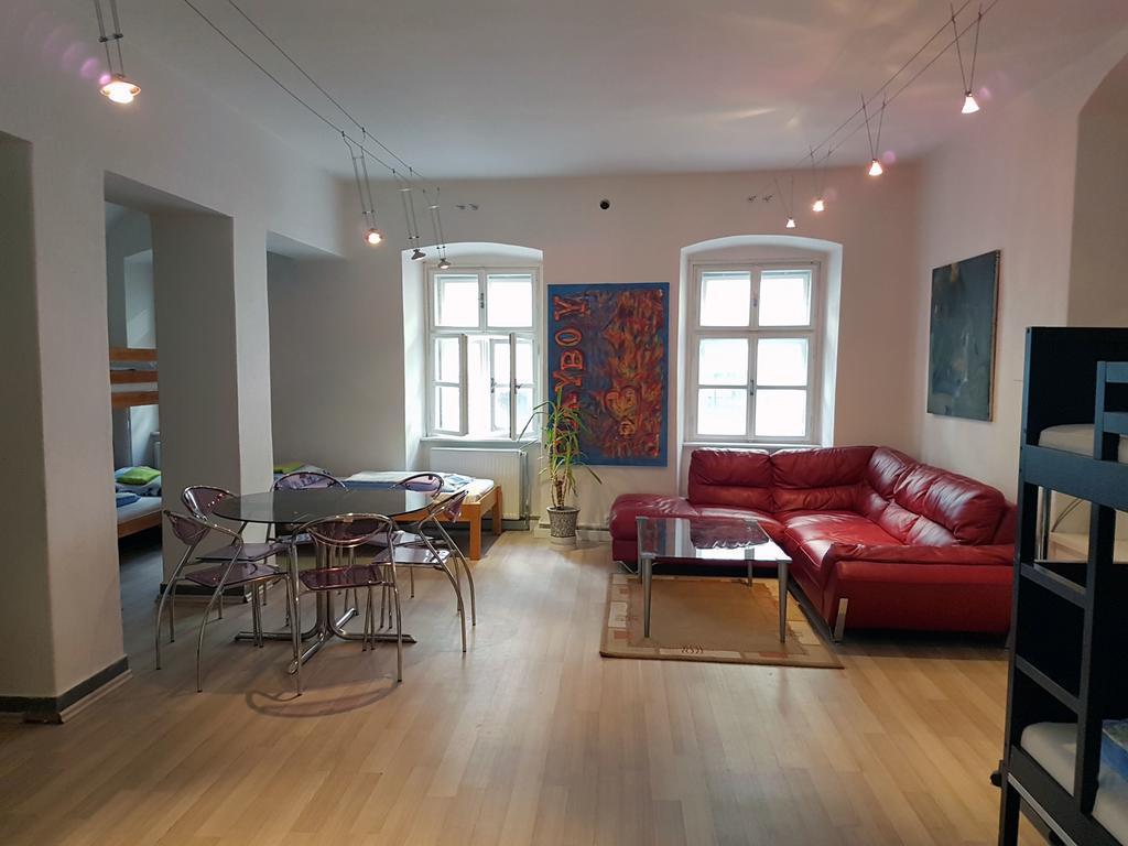 Hostel One Best Hostels in Bratislava