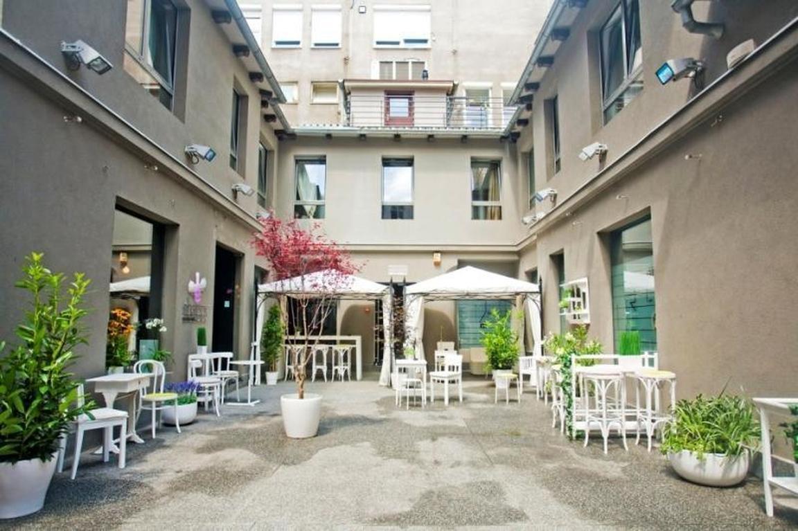 Hostel Shappy best hostels in Zagreb