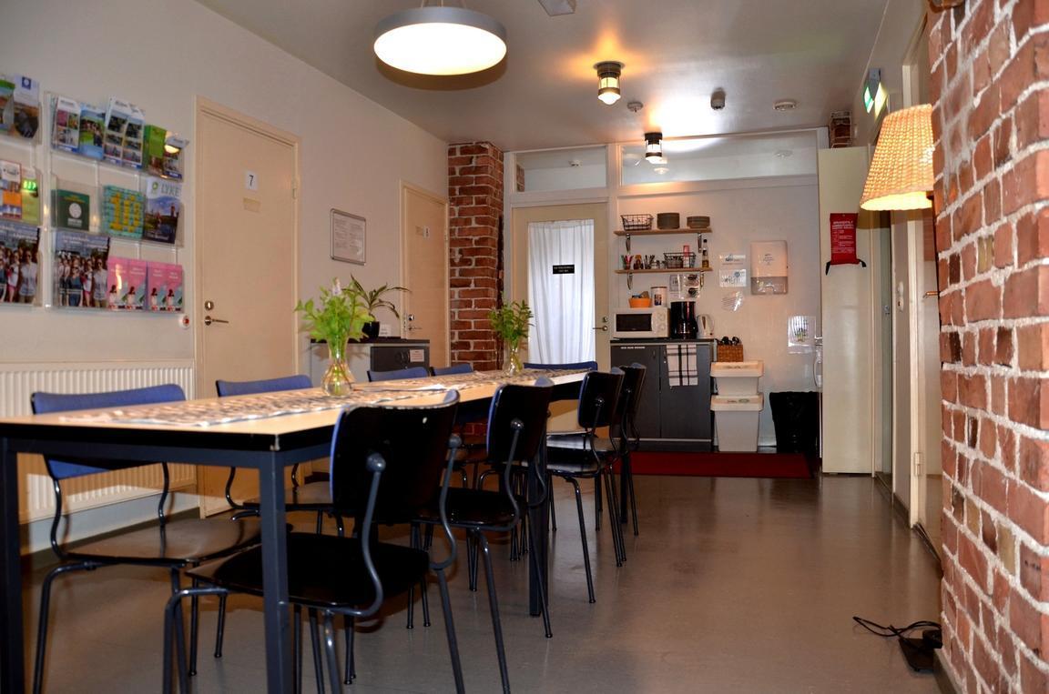 Hostel Suomenlinna best hostels in Helsinki