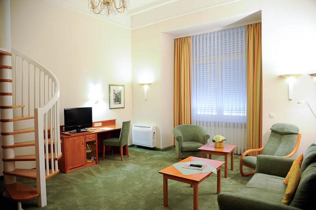 Hotel Beethoven best hostels in Frankfurt