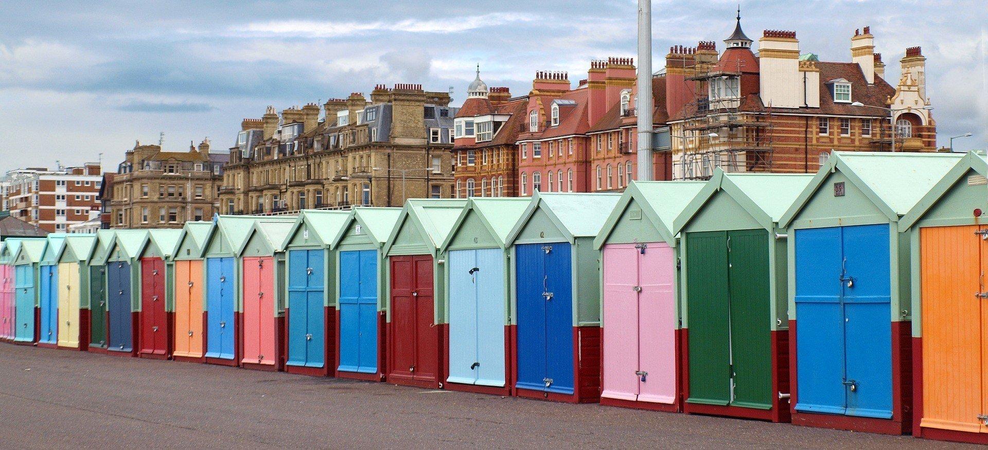 Hove, Brighton