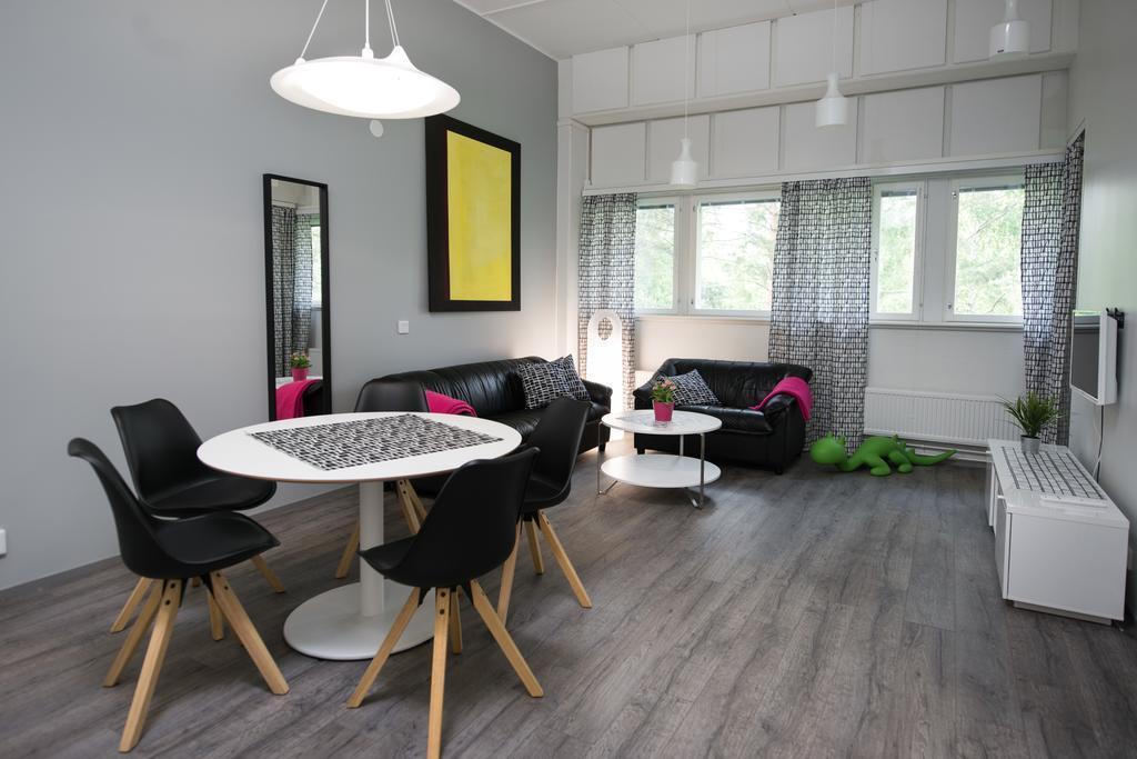 Innotelli Apartments best hostels in Helsinki