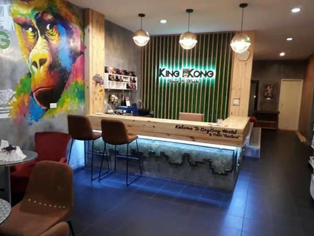 King Kong Hostel Krabi best hostels in Krabi